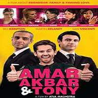 Amar Akbar & Tony (2016) Full Movie Watch Online HD Print Free Download