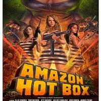 Amazon Hot Box (2018) Full Movie Watch Online HD Print Free Download