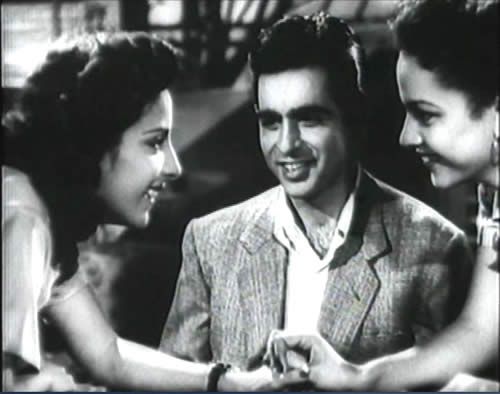 Andaz (1949) Watch Full Movie Online HD Download