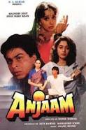 Anjaam (1994) Full Movie Online Watch HD Free Download