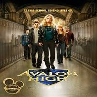 Avalon High (2010) Hindi Dubbed Full Movie Watch Online HD Print Free Download