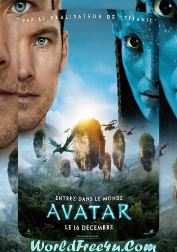 Avatar (2009) Hindi Dubbed Full Movie Watch Online HD Free Download