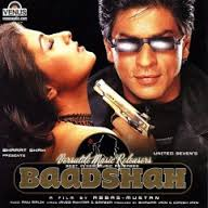 Baadshah (1999) Full Movie Watch Online HD Free Download