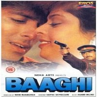 Baaghi: A Rebel for Love (1990) Watch Full Movie Online DVD Download