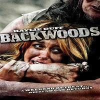 Backwoods (2008) Hindi Dubbed Full Movie Watch Online HD Print Free Download