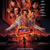 Bad Times At The El Royale (2018) Hindi Dubbed Full Movie Watch Online HD Download