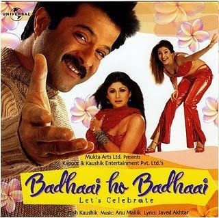 Badhaai Ho Badhaai (2002) Watch Full Movie Online DVD Free Download