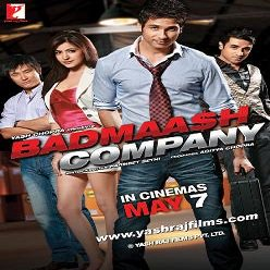 Badmaash Company (2010) Full Movie Watch Online HD Download