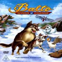 Balto III: Wings of Change (2004) Hindi Dubbed Full Movie Watch Online HD Download