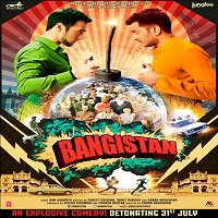 Bangistan 2015 Full Movie Watch Online BluRay Print Quality Free Download