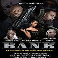 Bank (2016) Full Movie Watch Online HD Print Quality Free Download