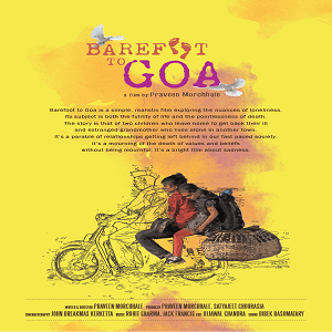 Barefoot To Goa (2015) Watch Full Movie Online DVD Print Free Download
