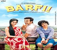 Barfi (2012) Full Movie Watch Online HD Print Free Download