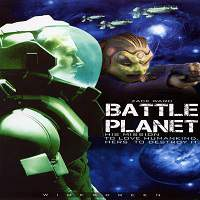 Battle Planet (2008) Hindi Dubbed Full Movie Watch Online HD Print Free Download