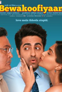 Bewakoofiyaan (2014) Full Movie Watch Online HD Download