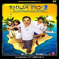 Bheja Fry 2 (2011) Full Movie Watch Online HD Print Quality Free Download