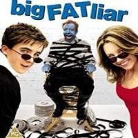 Big Fat Liar (2002) Hindi Dubbed Full Movie Watch Online HD Free Download