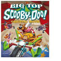 Big Top Scooby-Doo! (2012) Hindi Dubbed Full Movie Watch Online HD Print Free Download