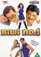 Biwi No 1 Full Movie (1999) Watch Online HD Download