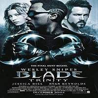 Blade: Trinity (2004) Hindi Dubbed Full Movie Watch Online HD Print Free Download