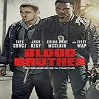 Blood Brother (2018) Full Movie Watch Online HD Print Free Download
