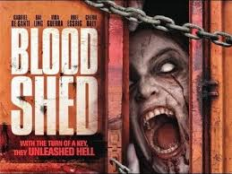 BloodShed (2014) Watch Full Movie Online DVD Download