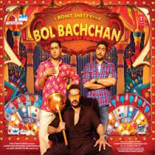 Bol Bachchan (2012) Full Movie Watch Online HD Print Free Download