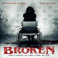 Broken (2016) Full Movie Watch Online HD Print Quality Free Download