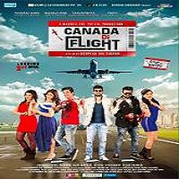 Canada Di Flight (2016) Punjabi Full Movie Watch Online HD Free Download