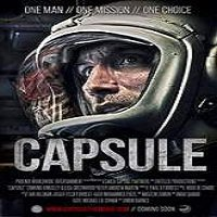 Capsule (2016) Full Movie Watch Online HD Print Free Download