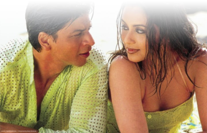 Chalte Chalte (2003) Watch Full Movie Online HD Download