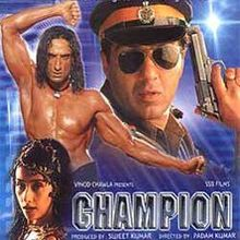 Champion (2000) Full Movie Watch Online HD Print Free Download