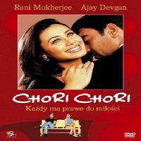 Chori Chori (2003) Watch Full Movie Online DVD Download