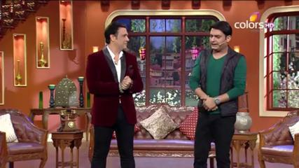 Comedy Nights With Kapil 15th December 2013 With Govinda