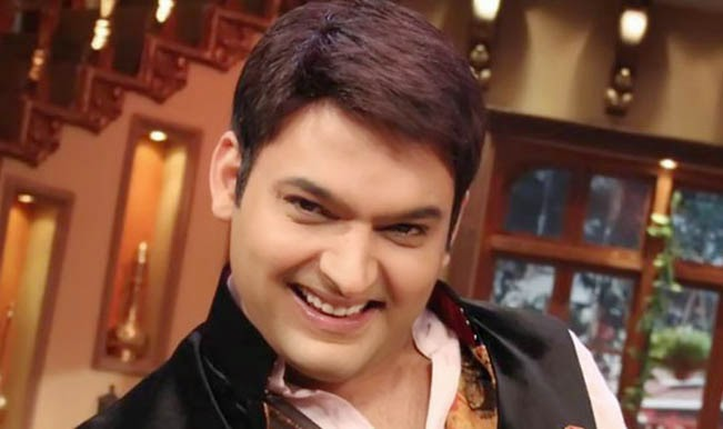Comedy Nights With Kapil 23 Feb 2014 With Beauty Queens