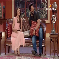 Comedy Nights with Kapil 04 Jan 2014 With Arshad Warsi & Soha