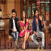 Comedy Nights with Kapil 8th September 2013 With Shahid Kapoor