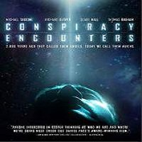 Conspiracy Encounters (2016) Full Movie Watch Online HD Free Download