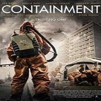 Containment (2015) Full Movie Watch Online HD Print Free Download