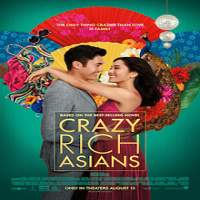 Crazy Rich Asians (2018) Full Movie Watch Online HD Print Free Download
