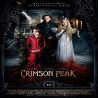 Crimson Peak (2015) Hindi Dubbed Full Movie Watch Online HD Print Free Download