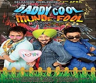 Daddy Cool Munde Fool (2013) Full Movie Watch Online HD Free Download