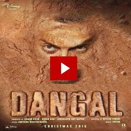 Dangal (2016) Watch Full Movie Online DVD Quality Free Download