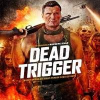 Dead Trigger (2018) Full Movie Watch Online HD Print Free Download