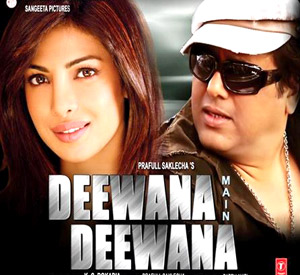 Deewana Main Deewana (2013) Full Movie Watch Online HD Free Download