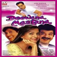 Deewana Mastana (1997) Watch Full Movie Online DVD Download