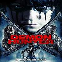 Demon Hunter (2016) Full Movie Watch Online HD Print Free Download