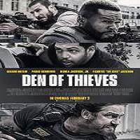 Den of Thieves (2018) Full Movie Watch Online HD Print Free Download