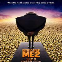 Despicable Me 2 (2013) Hindi Dubbed Full Movie Watch Online HD Print Free Download