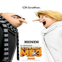 Despicable Me 3 (2017) Hindi Dubbed Full Movie Watch Online HD Print Free Download